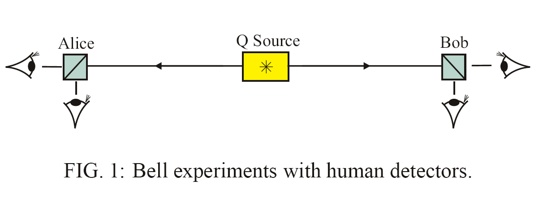 human-entanglement